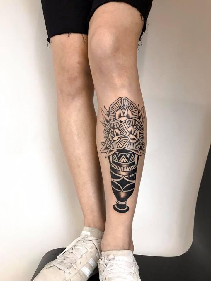 Nastia Tatuaże
