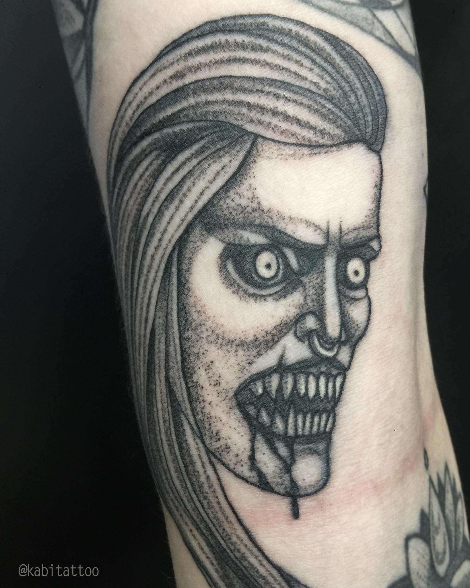 Polina Tatuaże