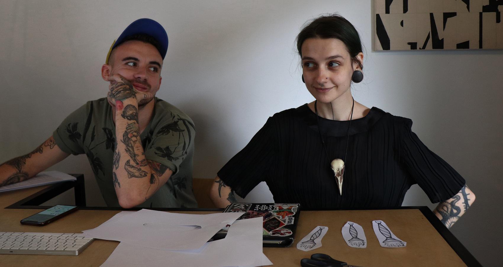 studio tatuażu w krakowie