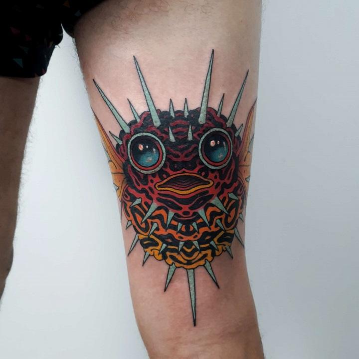 tattoo lucas